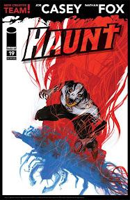 haunt-19-cov New creative team to take over on HAUNT