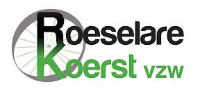 Logo vzw Roeselare Koerst