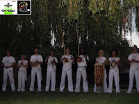 Capoeira Roeselare