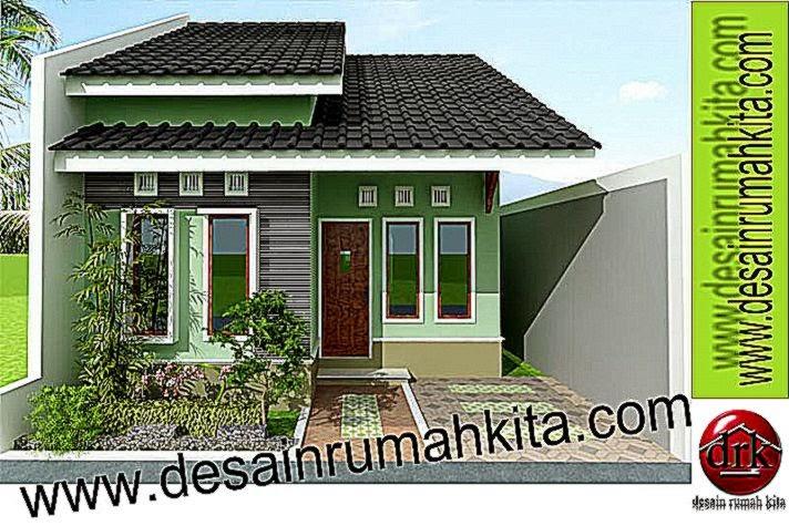 Desain Rumah Mungil Minimalis  Gallery Taman Minimalis