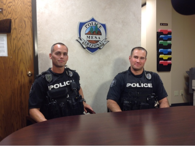 Mesa Police Department Crime Blog Our SWAT Heroes