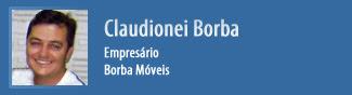 Claudionei Borba