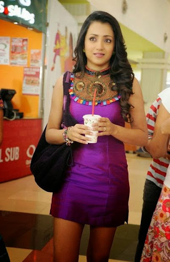 Trisha Photos