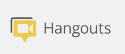 Google Hangout de Blog de Viajes y Pulso Turistico