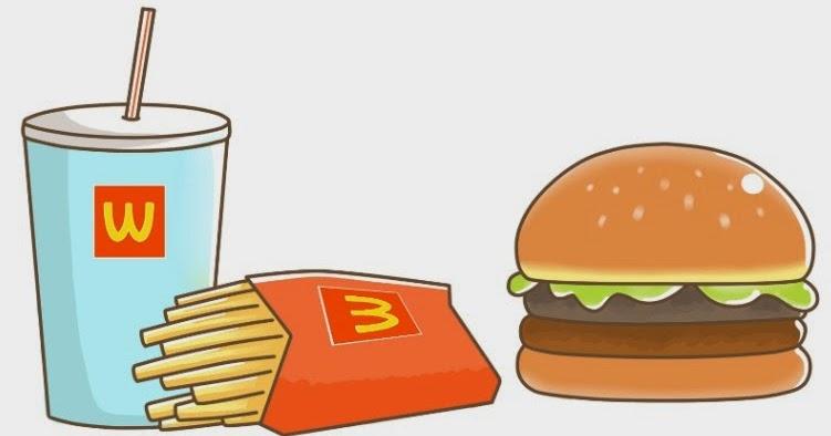 aqaaxak: 【吃對食物】麥當勞食物熱量表(卡路里查詢表)