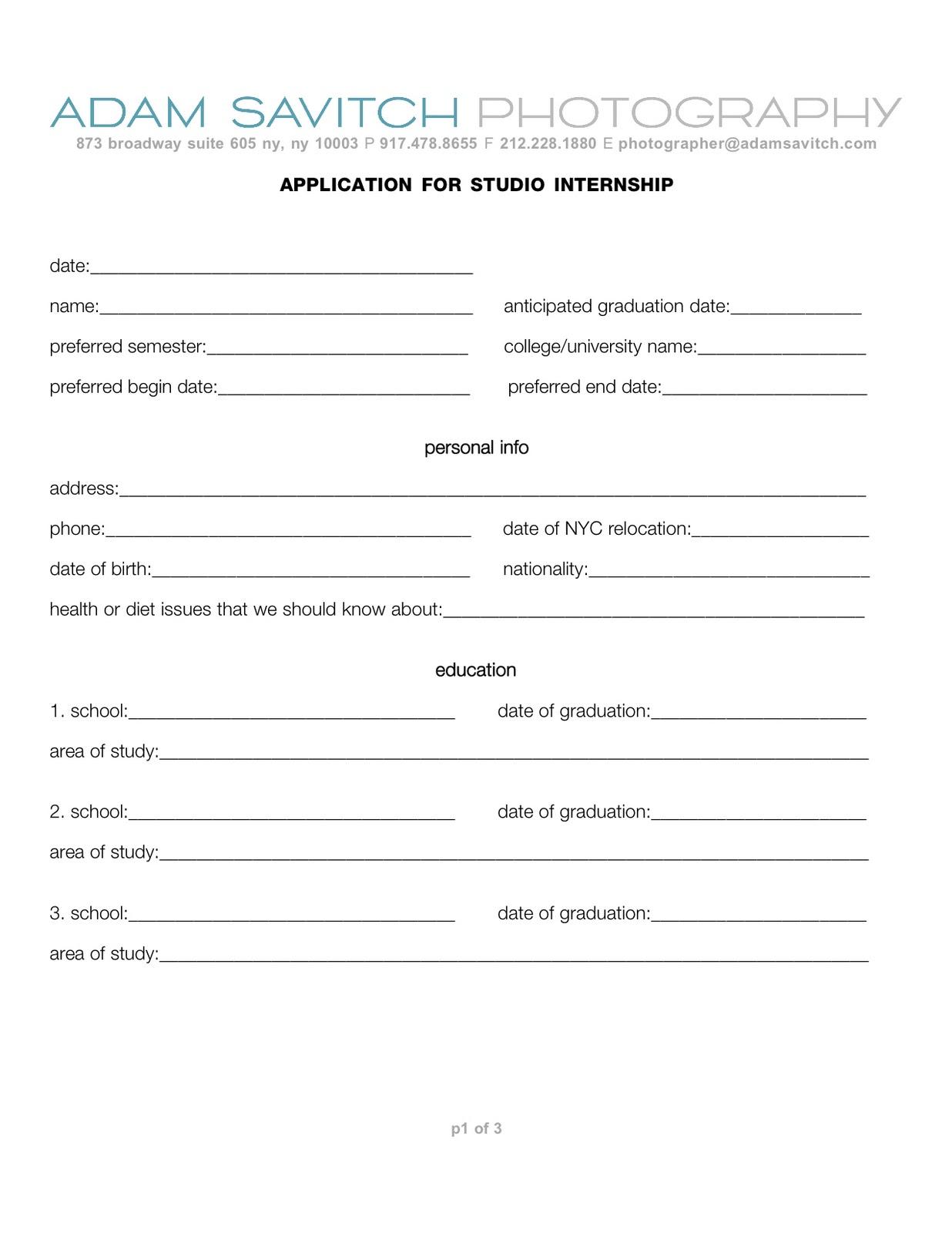 Sample Recommendation Letter For Social Work Intern