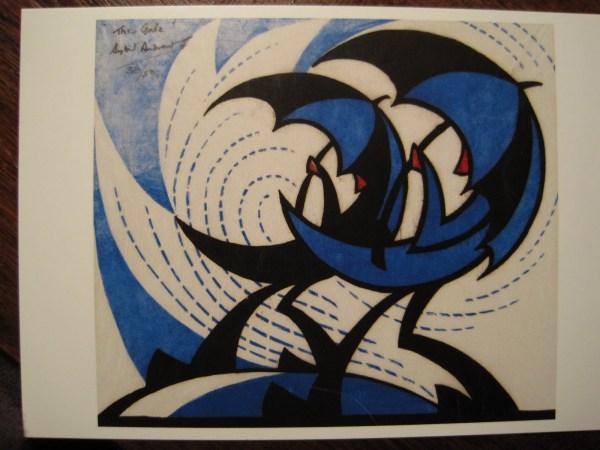 Arts And Rythms Of Modern Life British Prints 1914-1939 Metropolitan Museum Art