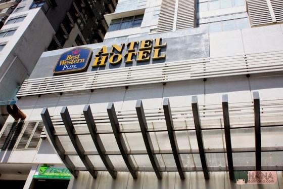 best makati hotel