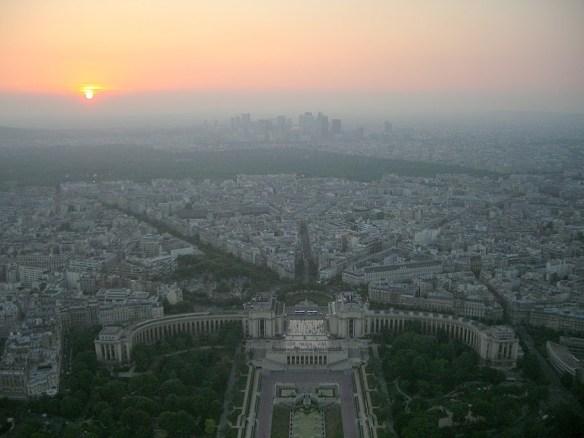 Vistas de París
