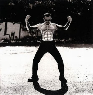 Bono U2 POP Era 6