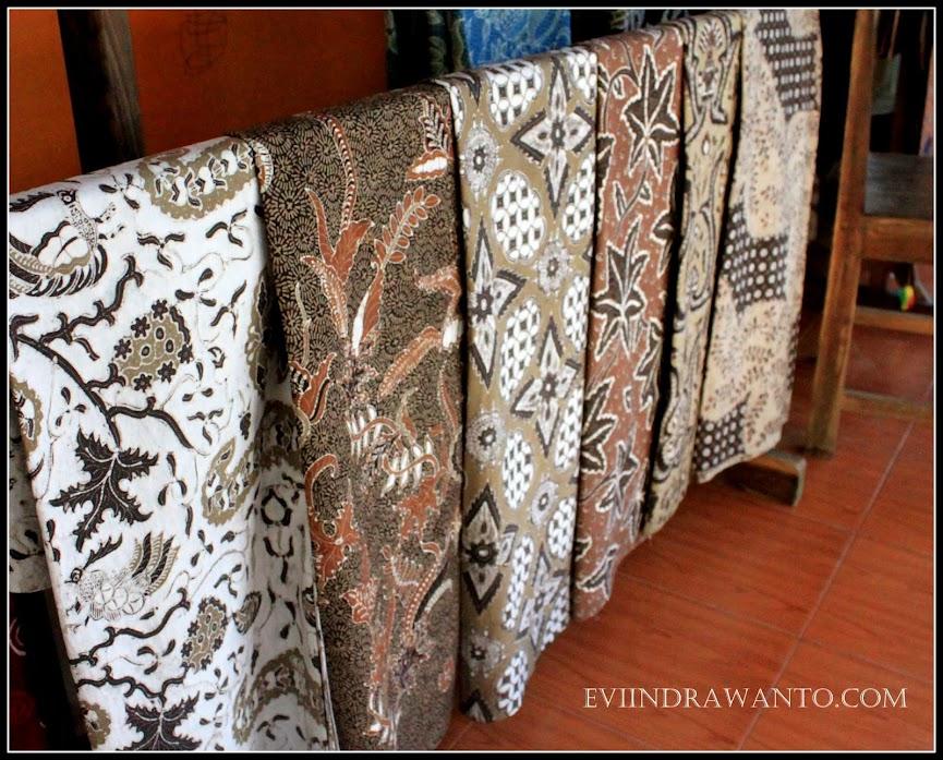 pasar batik
