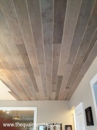 Wood Cutouts Hobby Lobby, Wood Plank Ceiling Cost, How To ...