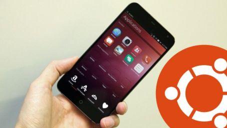 Ubuntu Touch in Meizu MX4