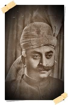 MALIK AMIR