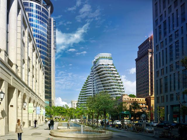 # 陶朱隱園:世界級的超級豪宅就在台灣!! 2