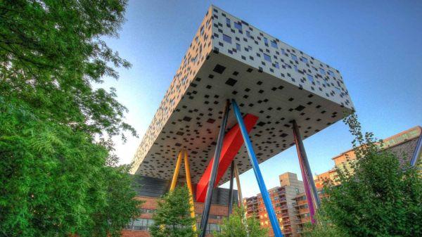 College of Art and Design Toronto