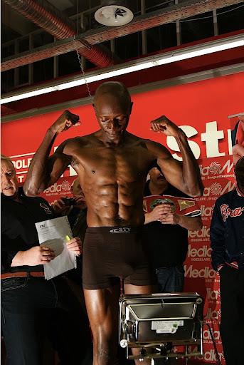 Michael Nyawade