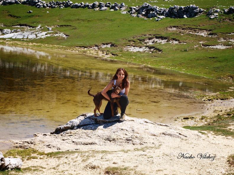 Charco del Negro - Lagunas de Sierra de Loja (Loja) 13.04.13 (3/6)