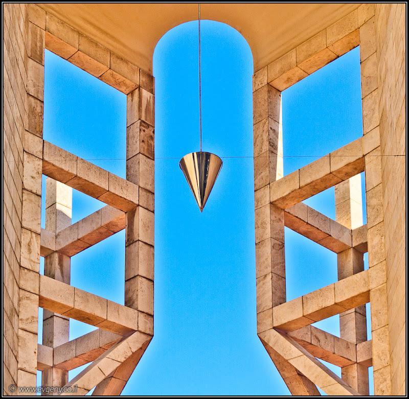 Одно фото / Израиль, Тель Авив / Музейная площадь