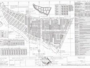 Mapa Bario Unir II