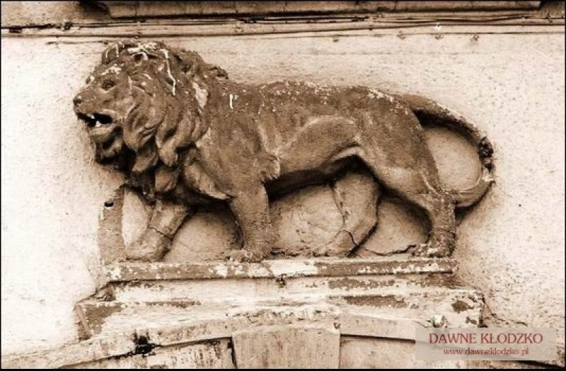Kłodzkie lwy