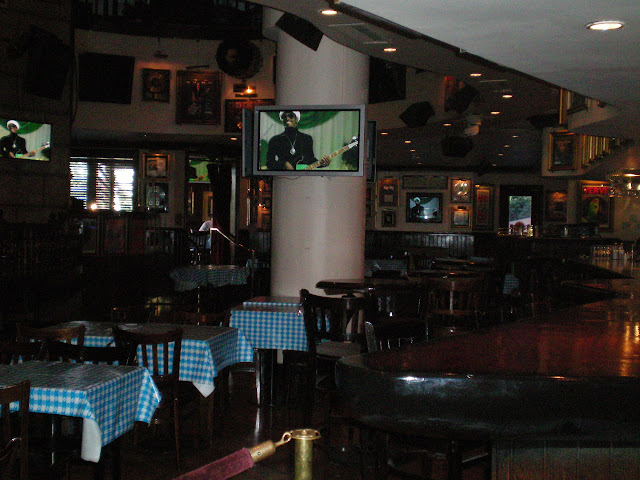 Hard Rock Cafe in Buenos Aires