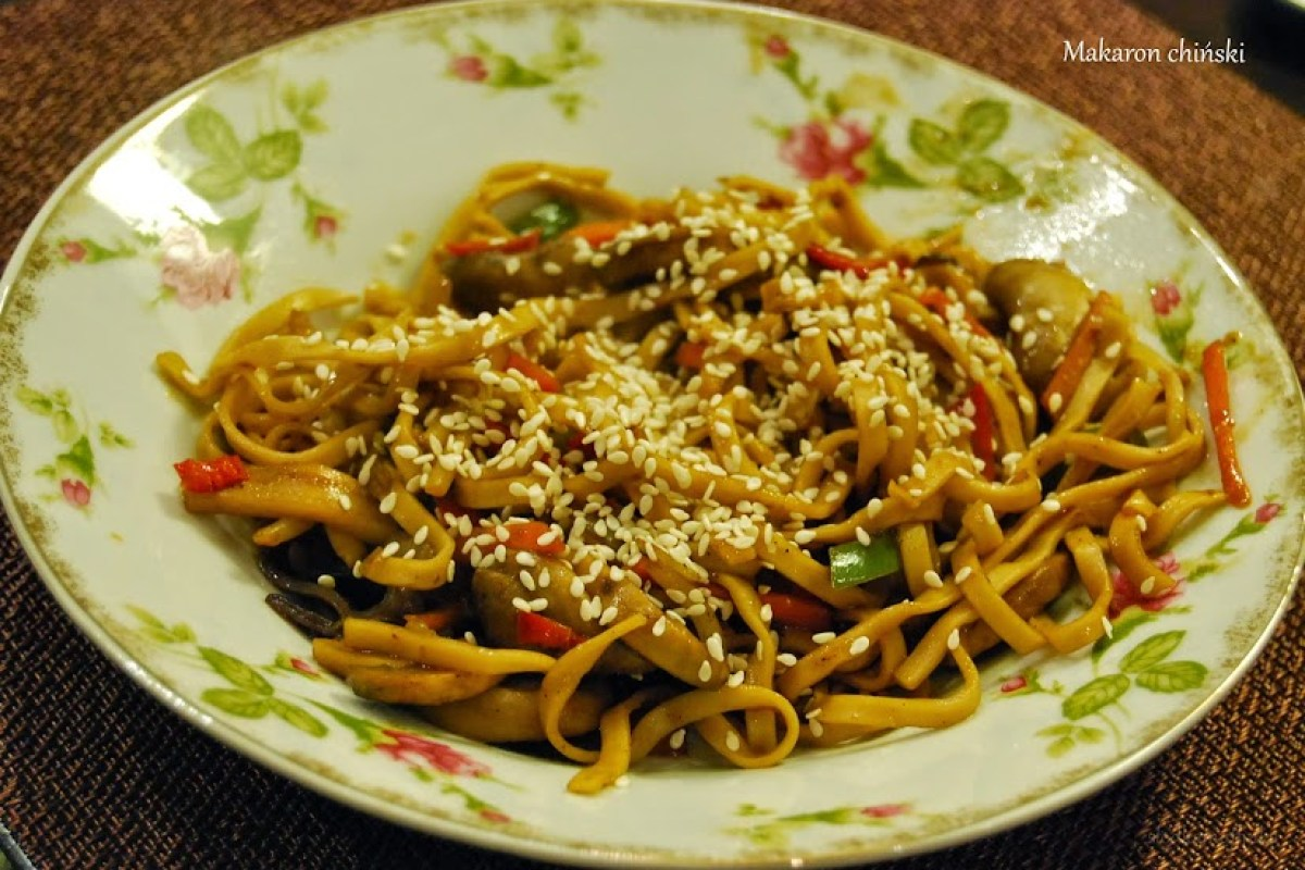 Kuchnia Azjatycka Nummy Nummy Food