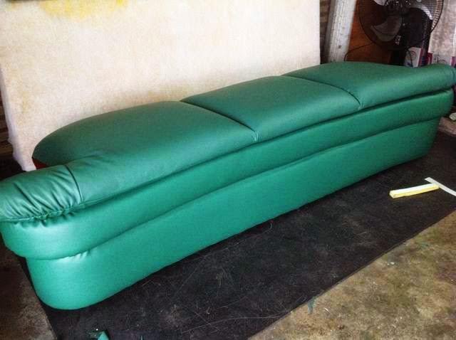 羅蘭索沙發