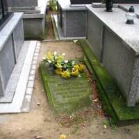 Prace na cmentarzu w Rypinie 2011-2012