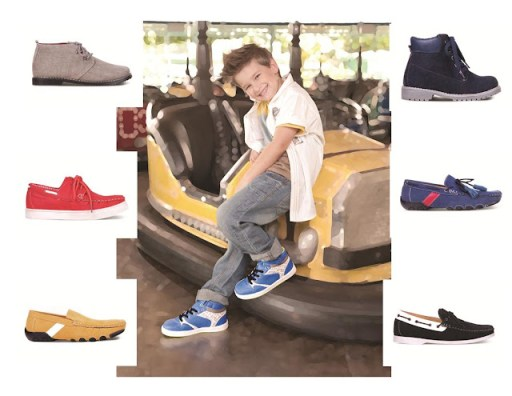 Tough Kids kids collection 2012