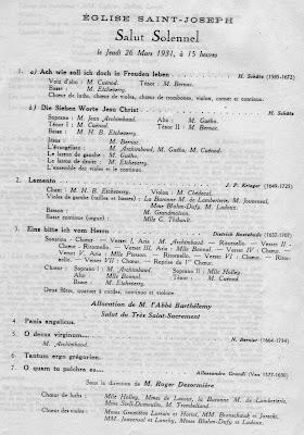 années 30 350 concerts l'Orchestre national, l'Opéra