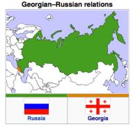 Georgia - Russia Relations