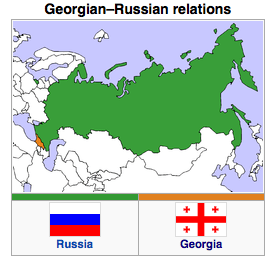 Georgia - Russia Relations
