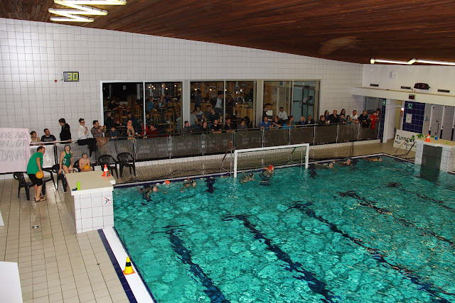 waterpolo Roeselare
