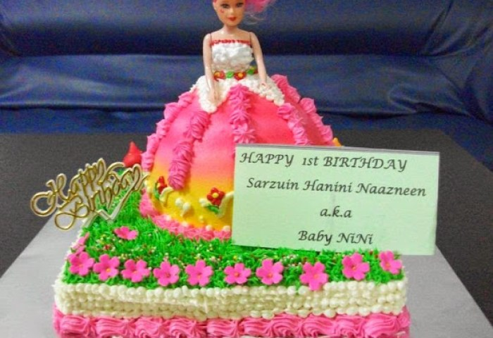 50 Best Barbie Birthday Cakes Ideas And Designs 2019 Birthday