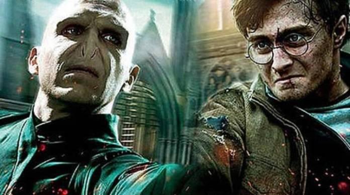 ¿Qué sería de Harry sin Voldemort? Y viceversa...