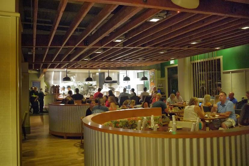 South Maui Eats  Monkeypod Kitchen and Sushi Paradise  A