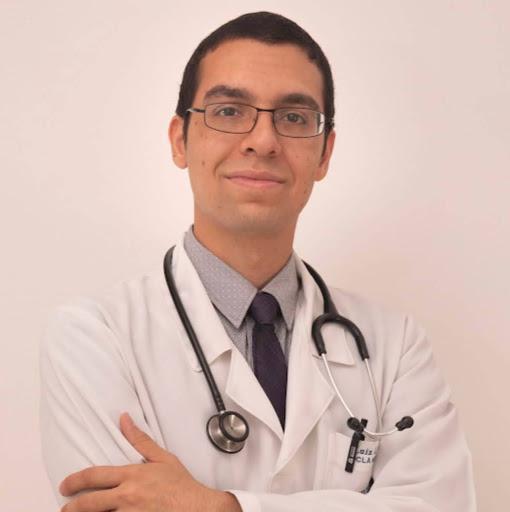 Foto del perfil de Luis Pérez