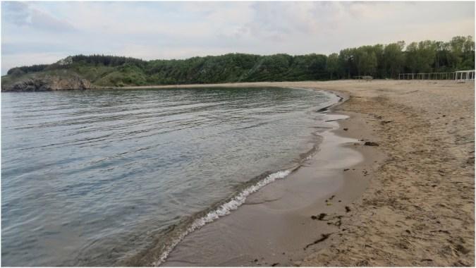 Silistar Beach