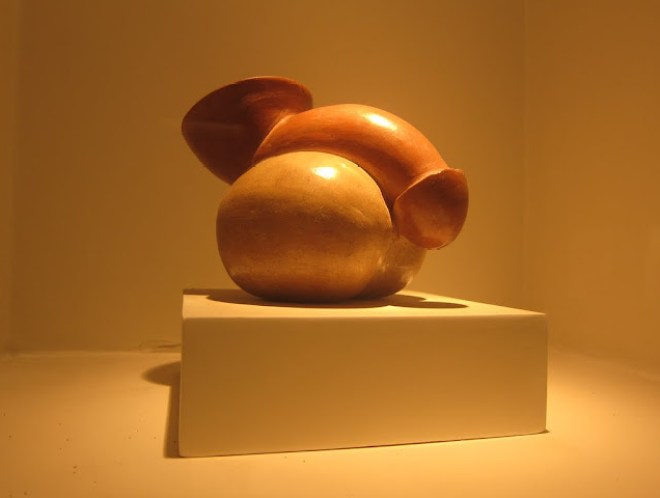 Moche pottery - Museo Larco collection