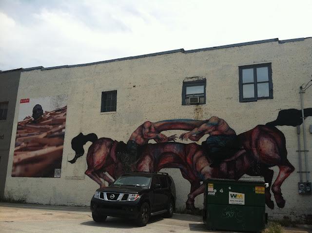 atlanta street art