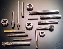 Types of screw tool