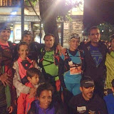 Trail Aneto - Benasque (25 a 27-Julio-2014)