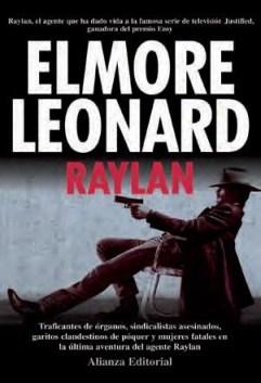 Justified, western, Elmore Leonard, Rayland Givens, Timothy Olyphant, Els bastards