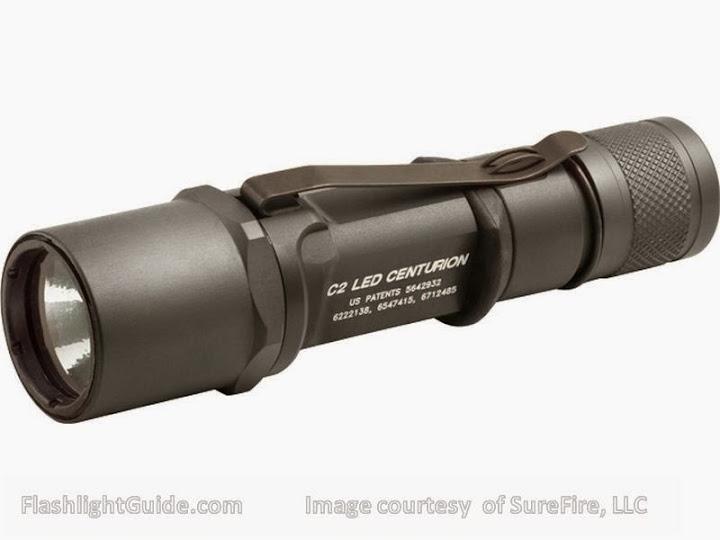 SureFire C2 Centurion LED