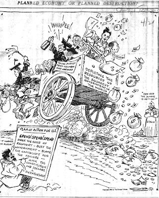 AP US History Hoffblog: Ahhh . . . the Roaring 20s and