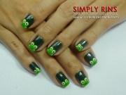 nail art keroppi wannabes simply