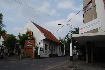 Kuliner Semarang: Ikan Bakar Cianjur