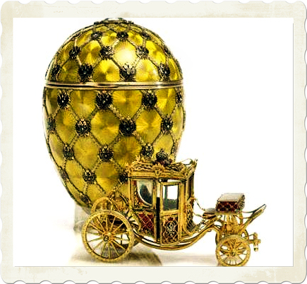 Faberge Eggs;Azov Egg; Faberge Eggs Pictures;Kremlin Armoury Museum;Faberge Eggs Value