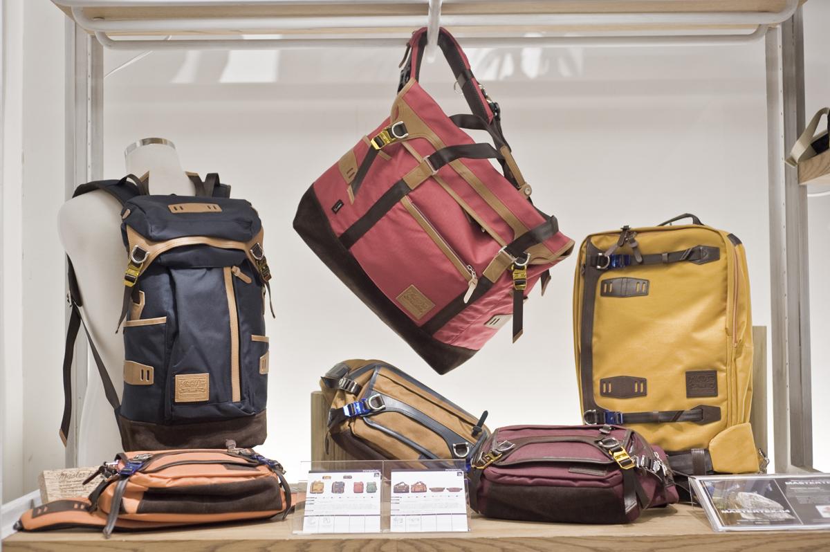 *MSPC披著羊毛的狼:2012AW新品展示販售會 2